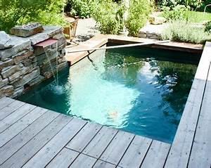 projekt tauchbecken4 ideen rund ums haus pinterest With französischer balkon mit kleine pools für kleine gärten