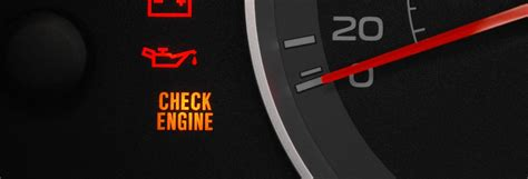What Does The Check Engine Light Really Mean? Consumer