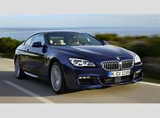 2017 BMW 6 Series Overview CarGurus