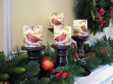 set   flameless candles  valerie parr hill qvc