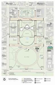 Employee Work Plans File Nps White House Map Pdf Wikimedia Commons