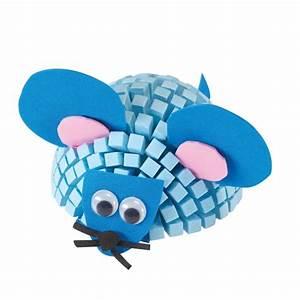 Loisirs Créatifs Enfants : cadeau enfant id e loisirs cr atifs animaux en 3d cr er ~ Melissatoandfro.com Idées de Décoration