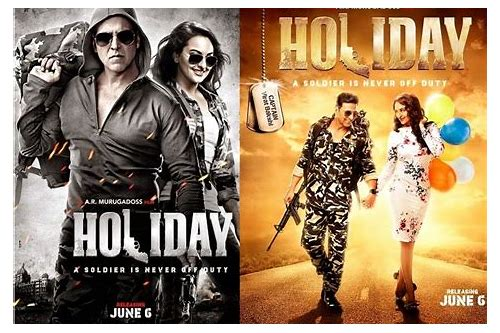 holiday film all songs mp3 download