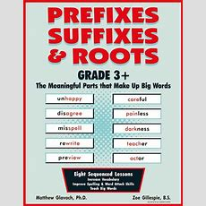 Prefixes Lesson Plans, Worksheets, Printables  Classroom Prefix & Suffix  Pinterest Prefixes