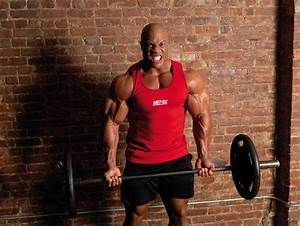Phil Heath Doing Biceps Curls  Philheath  With Images