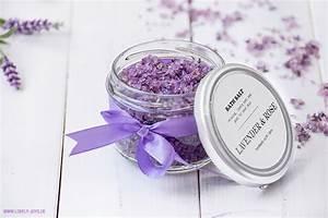 Raumspray Selber Machen : lavendel badesalz raumspray ~ Markanthonyermac.com Haus und Dekorationen