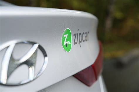 Road Tripping Through North America With Zipcar
