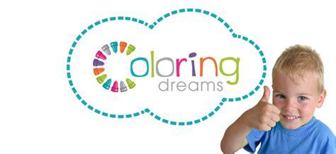 coloring dreams innovando en la educacion infantil