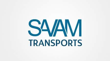 SAVAM Transports