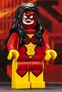 LEGO Marvel Spider-Woman