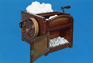 Image result for Eli Whitney applied for a cotton gin patent