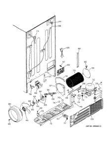 parts  ge gsslgmbww refrigerator appliancepartsproscom