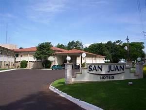 San Juan Hotel, un lugar para todos los bolsillos