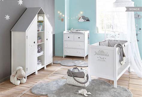 chambre d h es chambre bébé déco styles inspiration maisons du monde