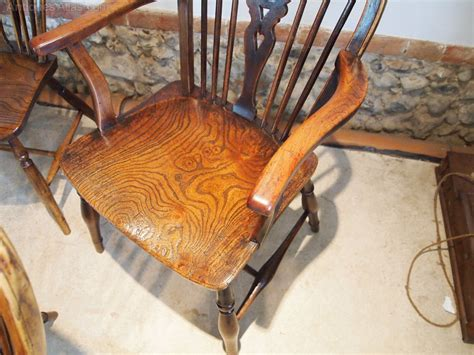 cloverleaf home interiors chairs ash and elm set of six kitchen antiques atlas