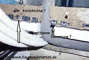 Wärmedämmung Unter Estrich : estrich selbst verlegen preis estrich 3 6 woche estrich ~ Michelbontemps.com Haus und Dekorationen