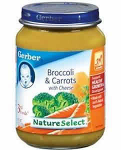 DSM: Walmart: Gerber Baby Food Jars $0.52! + More!