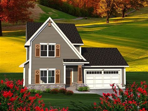Traditional Style House Plan 3 Beds 2 5 Baths 1398 Sq/Ft