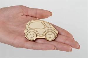 Figuren Zum Bemalen : madeheart handmade auto figur zum bemalen holz rohling miniatur figur interessant sch n ~ Watch28wear.com Haus und Dekorationen