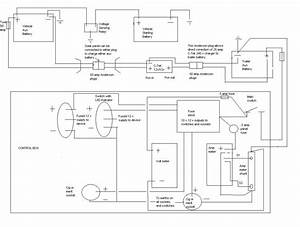 Camper Trailer Wiring Diagram 12 Volt System In Repair New