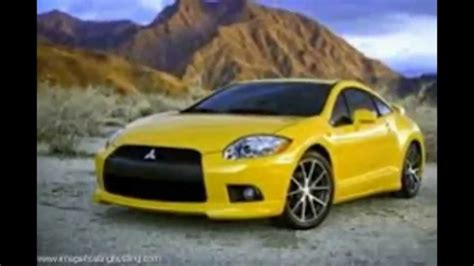 New Car 2016 Mitsubishi Eclipse Specs Review Release