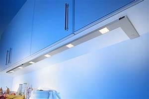 Küchenbeleuchtung Led Unterbau : thebo led 95 tadeo 8 edelstahl 2929526 ~ Orissabook.com Haus und Dekorationen