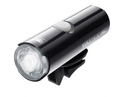 volt lighting reviews review cateye volt 500 xc front light sportive 3298