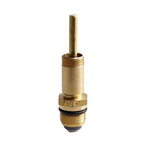 Kohler Shower Diverter by Kohler Diverter Kit For Rite Temp Pbu Shower Units 89773