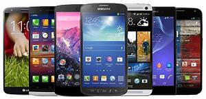 Top 10 Android Phones for 2016 - Gazette Review