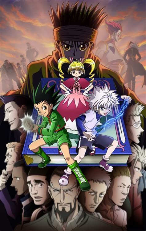 critique du dvd hunter  hunter greed island anime dvd