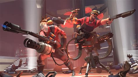 Find hd wallpapers for your desktop, mac, windows, apple, iphone or android device. Team Fortress 2 Sniper Wallpapers (73+ images)