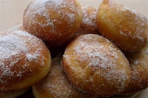 cuisine allemande recettes berliner recette de beignet berlinois boule de berlin