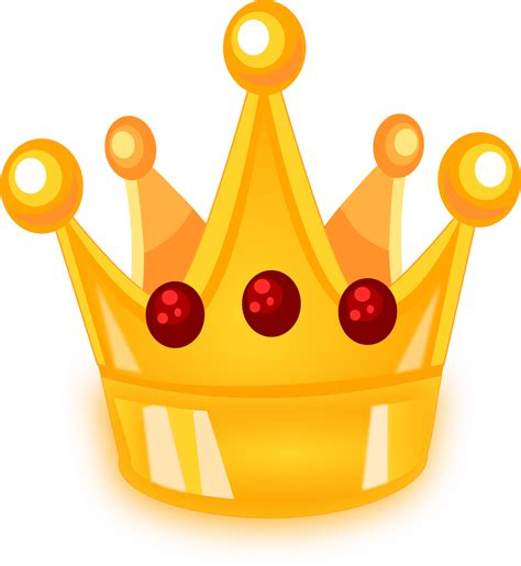 Crown Transparent Background Clipart Royal Crown With No Background