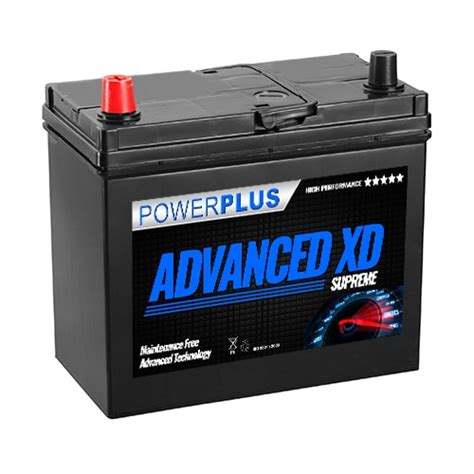 Without a battery that functions properly, your car or truck won't start and you'll be left stranded. Advanced 057XD Type Car Battery   ABS Batteries