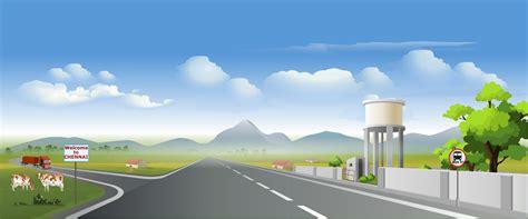 Animation Backgrounds Freelance