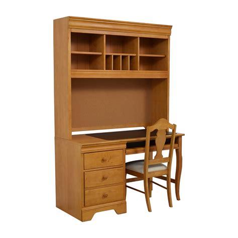 Furniture Desk And Hutch by 40 Stanley Furniture Stanley Furniture Custom Oak