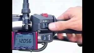 Sistema De Luces De Corriente Alterna Moto Pulsar 200