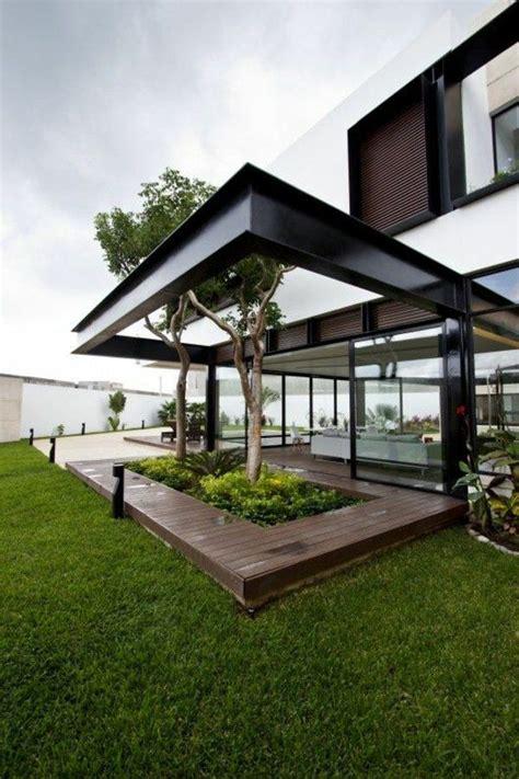 100 Gartengestaltungsideen Und Gartentipps Für Anfänger 건물