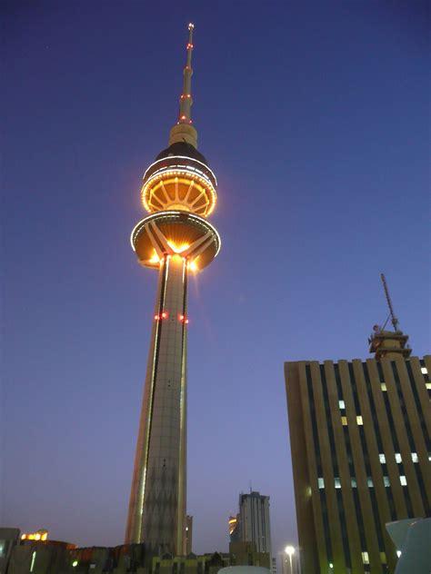 Liberation Tower (Kuwait) - Wikipedia