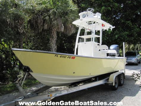 Aeon Boats by 2011 Aeon 23 Cs Powerboat For Sale In Florida