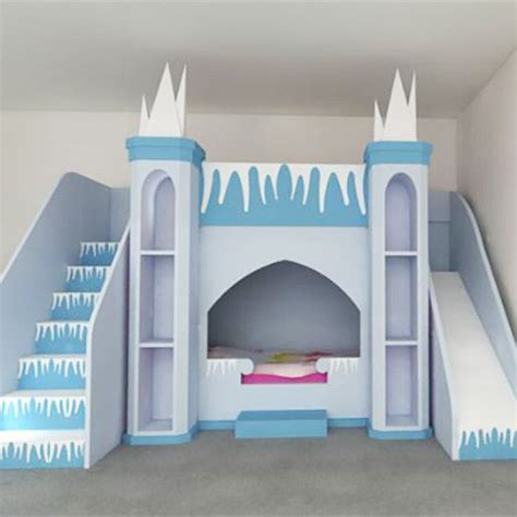 Kinderzimmer Mädchen Burg by Frozen Bed Search Aileys Bedrooms Ideas