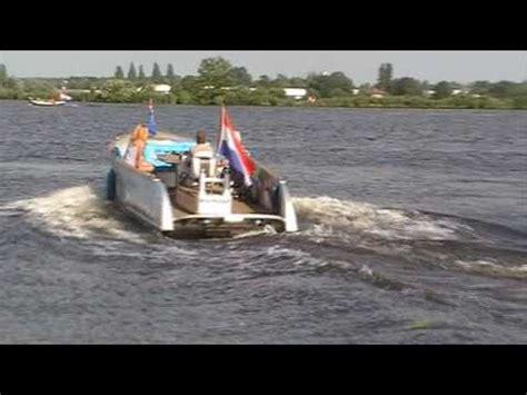 Qwest Sloep by Workboats Nl Doovi