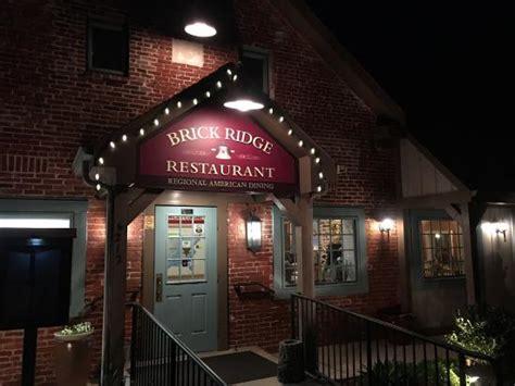 Deck Restaurant Mount Airy Md by Photo0 Jpg Picture Of Brick Ridge Restaurant Mount Airy