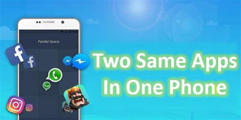 how to use two whatsapp in one android phone without ogwhatsapp
