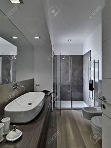salle de bain italienne With photo salle de bain italienne