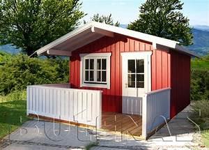Gartenhaus Im Schwedenstil : ein isoliertes gartenhaus was hat es zu bieten butenas holzbauten ~ Markanthonyermac.com Haus und Dekorationen