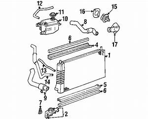 2001 Ford Taurus Radiator Diagram 3401 Julialik Es