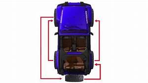 5 Tire Rotation 4x4