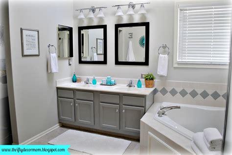 color ideas for bathroom grey and aqua bathroom decor thedancingparent com