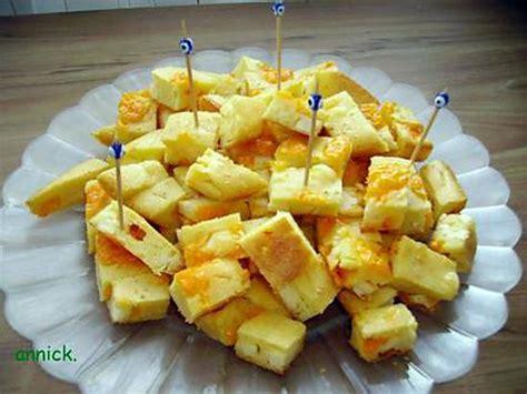 amuses bouches originaux recette d amuse bouche fromag 232 re